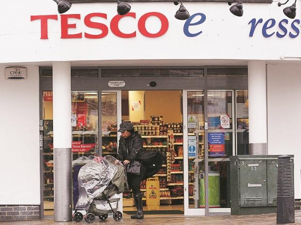 Tesco set to cut about 15,000 jobs across 732 larger stores, says report