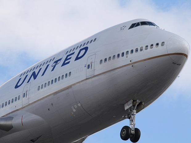 United Airlines warns it may furlough 36,000 staff as Covid-19 hits demand