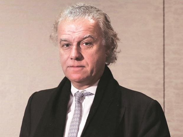 Chris Wood to up investment in HDFC Bank, ...