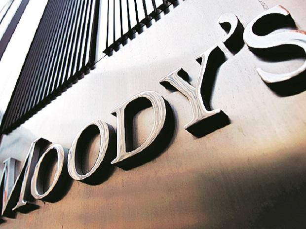 Moody's cuts India's 2020 growth forecast to 5.4% amid coronavirus fears
