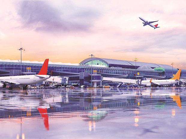 Airport, AAI, Indian airports, Aviation