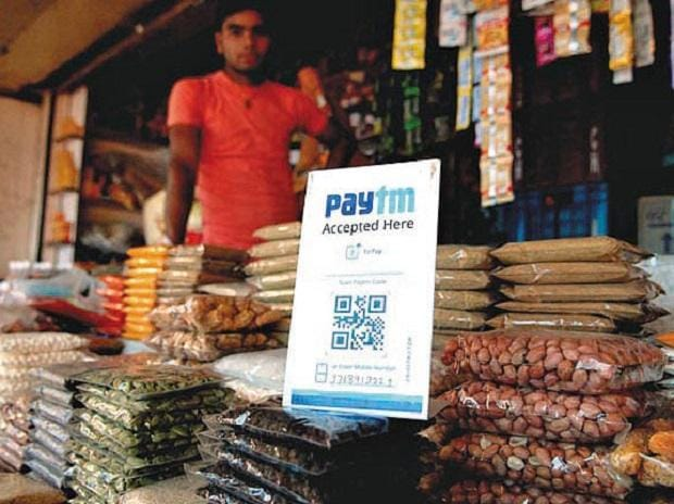 Berkshire Hathaway in talks to buy stake in Paytm: Economic Times
