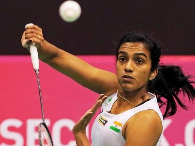 PV Sindhu enters final of Hong Kong Open