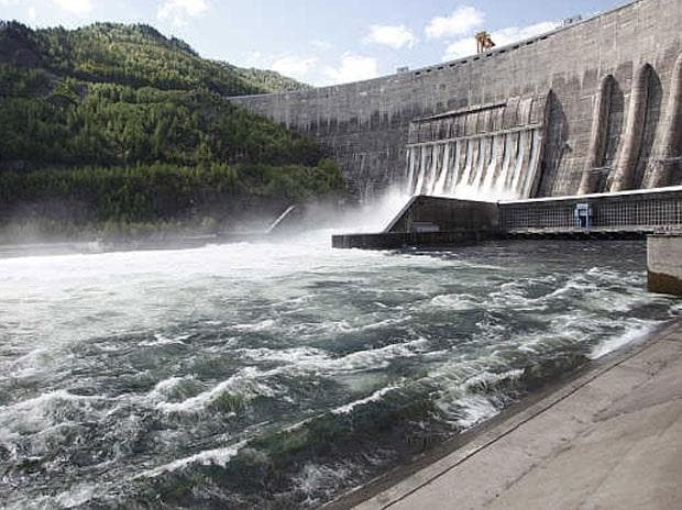Energy ministers' meet: Hydro power revival back on discussion table