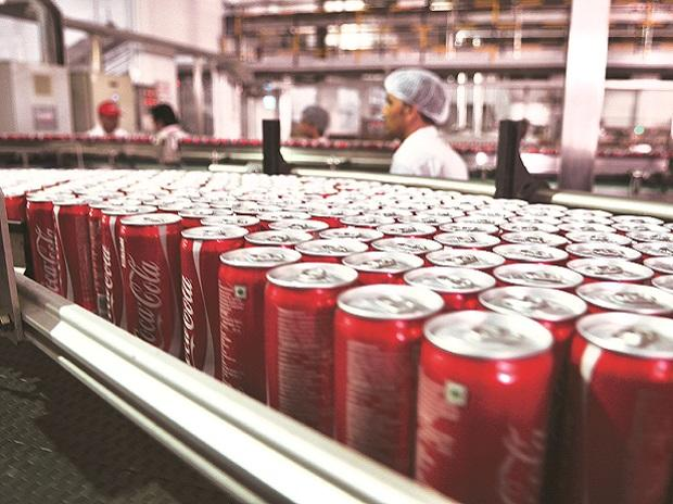 Coca-Cola announced the purchase of a major coffee brand