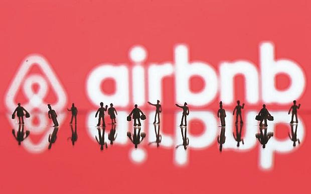Airbnb records 30% growth in Q1 booking strength, says report