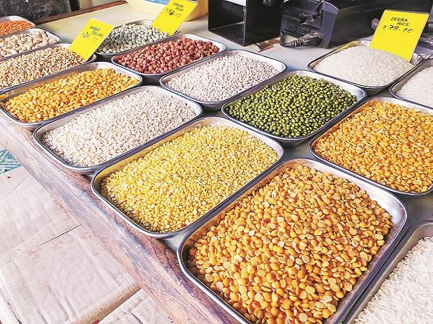 DGFT relaxes norms on import of yellow peas