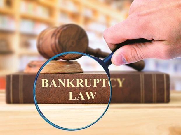 Image result for Bankruptcy Law