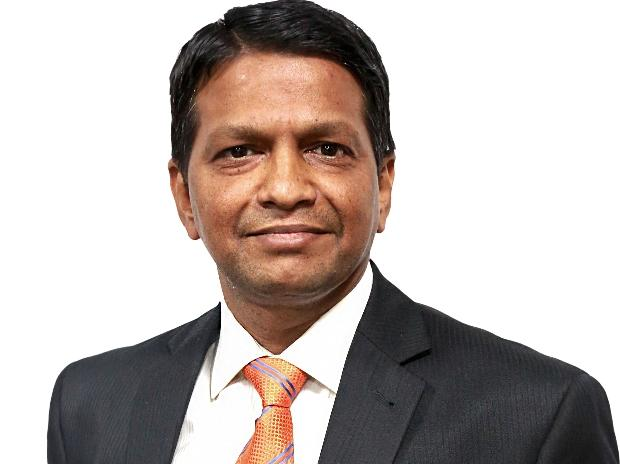 Venguswamy Ramaswamy, Global Head, TCS iON