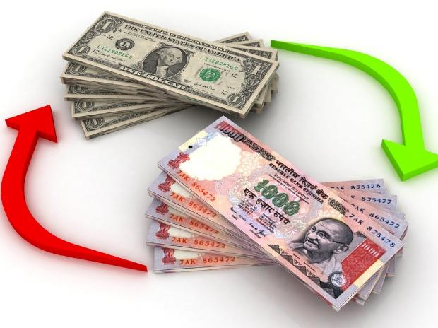 Foreign Exchange Reserves See Highest Fall Of 5 1 Billion