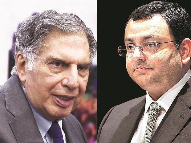 Ratan Tata, Cyrus Mistry, Tata Sons,