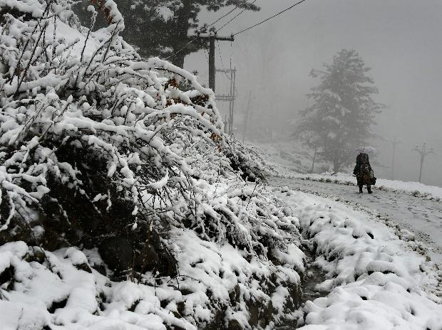 Jammu and Kashmir, J&K, avalanches, snow, snowfall