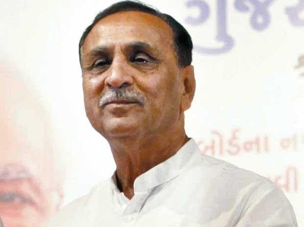 Vijay Rupani, Gujpoll