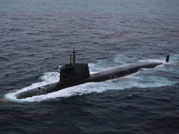 Hindustan Shipyard, two other PSUs to bid jointly for building 6 submarines