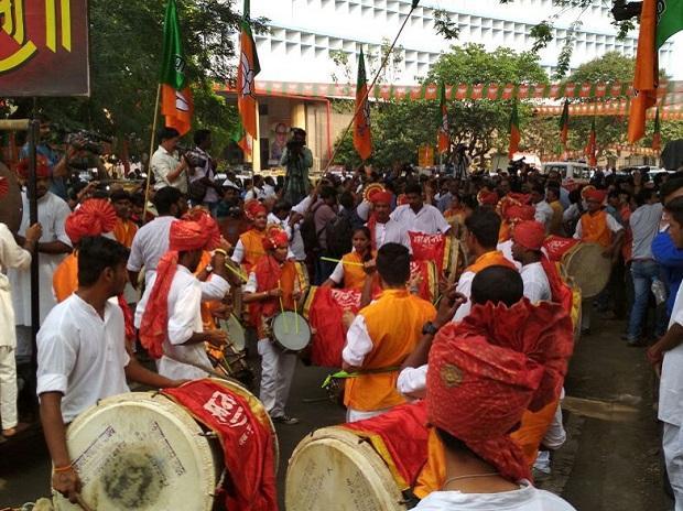Lok Sabha elections: In Gujarat, rallies turn away from urban areas