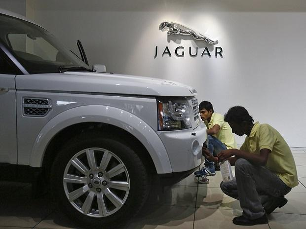 Jaguar Land Rover and Ford to cut thousands of jobs