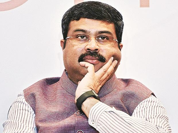 Need self-sufficiency in high grade steel; industry must step up: Pradhan