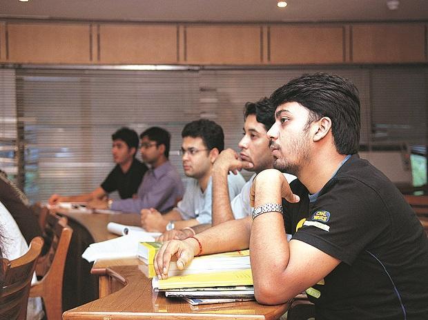 Students, IIM