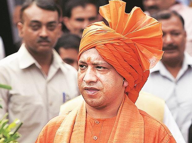 UP CM announces ex-gratia for kin of Head Constable killed in Naxal attack
