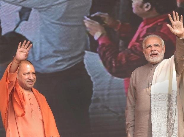 Yogi Adityanath, Yogi, Modi, UP CM, Adityanath