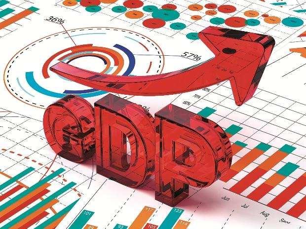 GDP growth surges over 8 per cent, boost for Modi before election