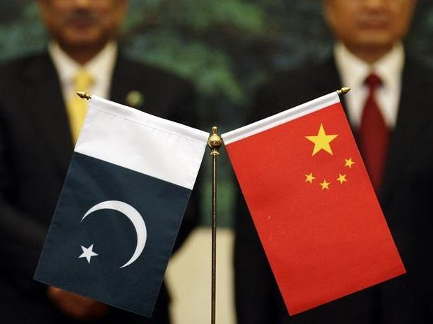 Pakistan-China relations