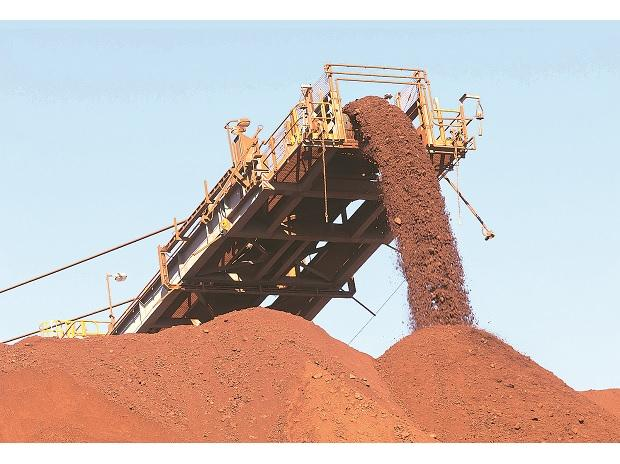 New ground realities in iron ore