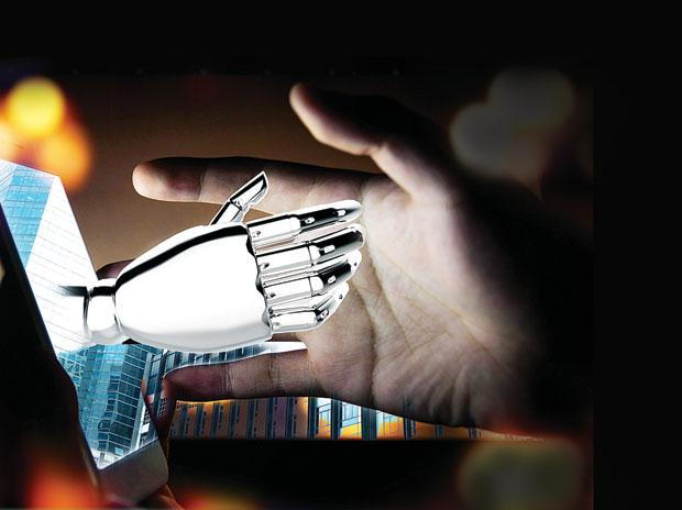 E-tailers investing in AI, robotics to identify fraud, reduce cost: Report
