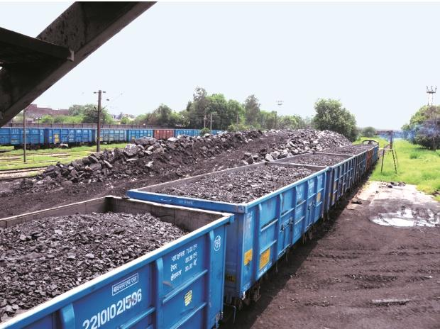 CIL to fund Jharia rail bypass project