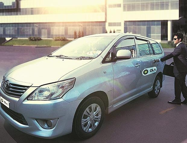 Cab hailing firm Ola to launch services in United Kingdom