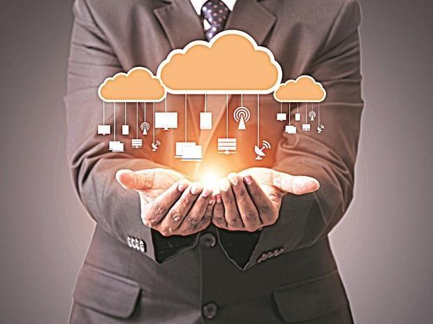 cloud, technology