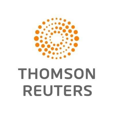 Photo: @thomsonreuters