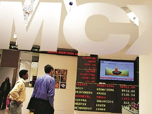 mcx, commodity exchange
