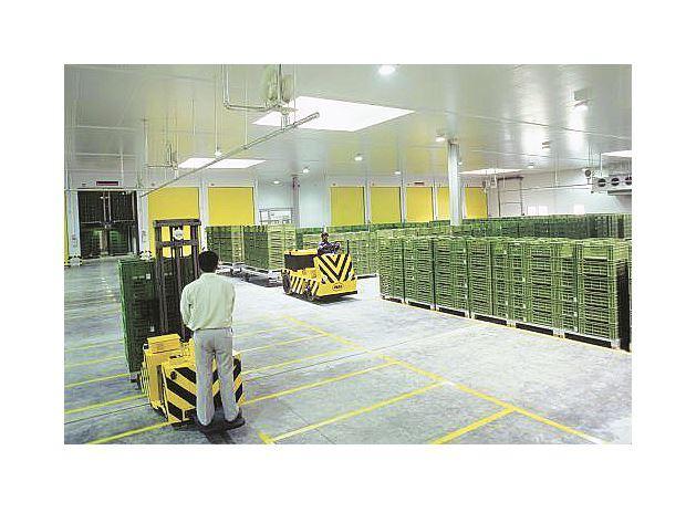 Ware  units passenger cars