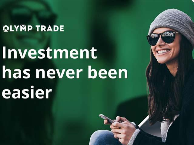 Discover Binary Options with Olymp Trade