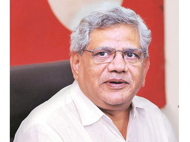 LS polls: CPI(M) to work on maximising anti-BJP votes, says
