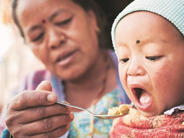 Pvt member's Bill suggests forming nodal agency to fight malnutrition