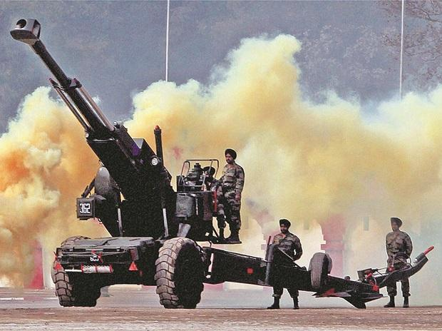 Jaitley gives Defence budget 8% increase, unlikely to cover rise in cost