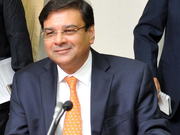 Urjit Patel. Photo: Kamlesh Pednekar