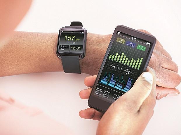 health tracker, fitbit