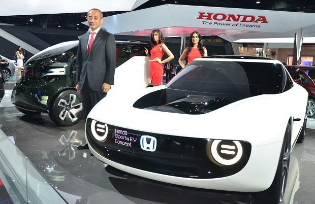 Honda drives project to shore up dealer profitability, expand revenue mix