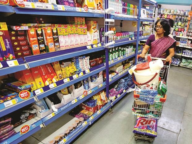 supermarket, shopping, mart, groceries, grocery, FMCG