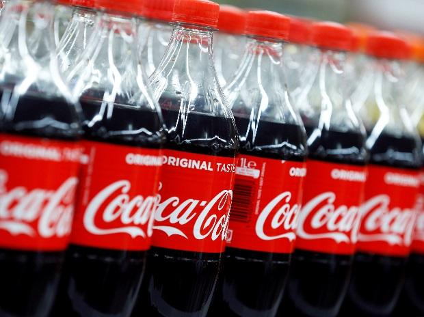 Bottles of Coca-Cola are seen at a Carrefour Hypermarket store in Montreuil, near Paris, France. (Photo: Reuters)