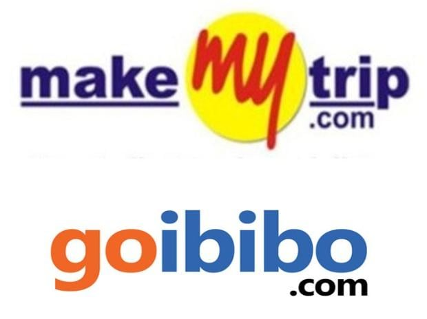 MakeMyTrip and Goibibo