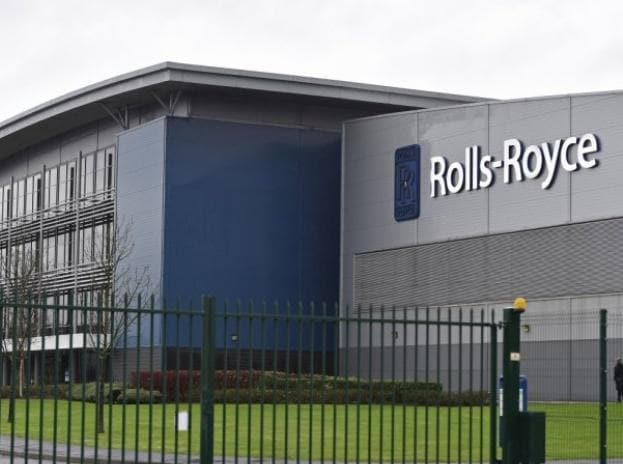 Rolls-Royce to cut 4,600 jobs, aims to save 400 million pounds a year