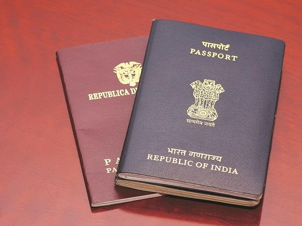 Overseas Citizenship of India