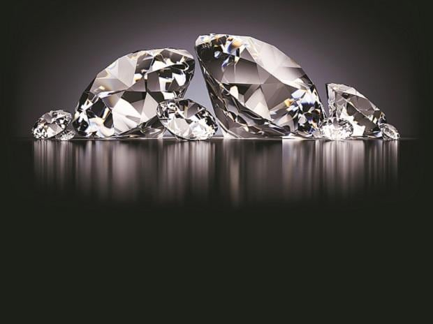 Diamond industry