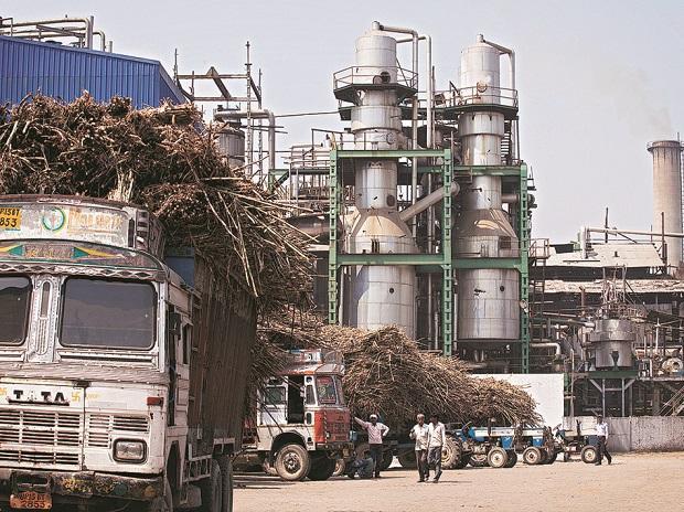 Sugar mills
