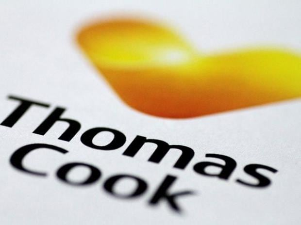 Thomas Cook approaches United Kingdom government for bailout funds