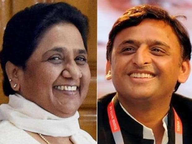 Lok Sabha elections 2019: SP to contest 37 seats in UP, BSP